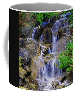 Meditation Moment Coffee Mug