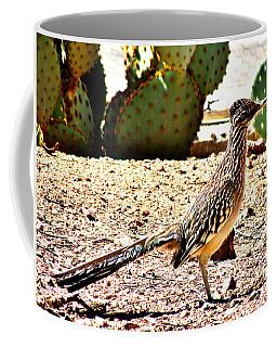 Meep Meep Coffee Mug