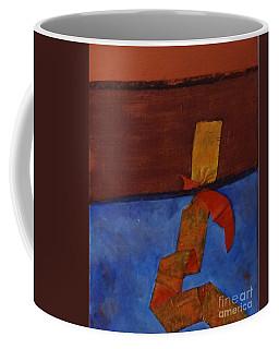 Meeting Point Coffee Mug