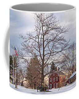 Meetinghouse Hill Coffee Mug