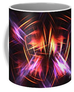 Meissa Coffee Mug by Kim Sy Ok