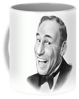 Mel Brooks Coffee Mugs
