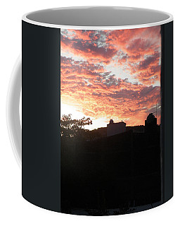 Coffee Mug featuring the photograph Melaque Sunset by Brian Boyle