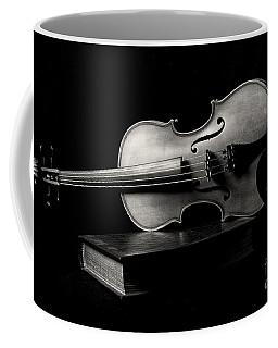 Melodiously Poetic Coffee Mug