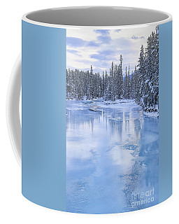 Melt Away Coffee Mug