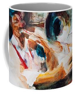 Member Of The Band Coffee Mug