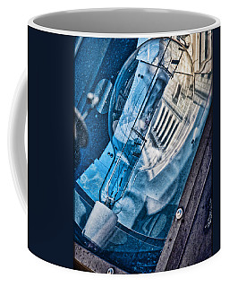 Memorial Reflection Coffee Mug
