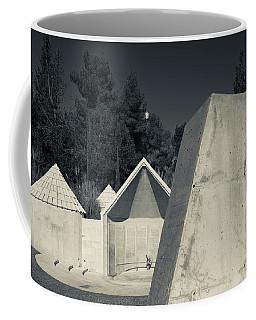 Memorial To Ethiopian Jews Who Perished Coffee Mug