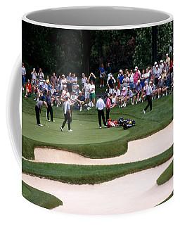 12w192 Memorial Tournament Photo Coffee Mug