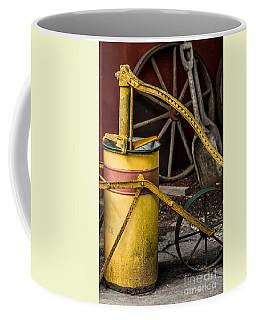 Memories From Days Past Coffee Mug