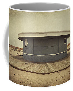 Memories In The Sand Coffee Mug