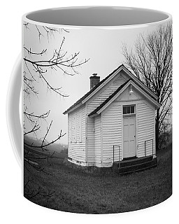 Coffee Mug featuring the photograph Memories Kept by Viviana  Nadowski