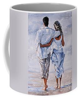 Memories Of Love Coffee Mug