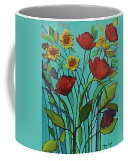 Memories Of The Meadow Coffee Mug