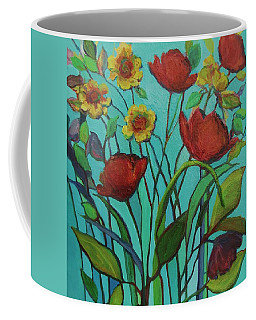 Memories Of The Meadow Coffee Mug