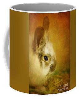 Memories Of Watership Down Coffee Mug