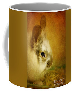 Memories Of Watership Down Coffee Mug