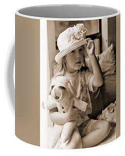 Memories Out Of Time Coffee Mug