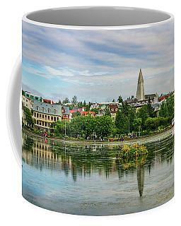 Menningarnott, Annual Cultural Festival Coffee Mug