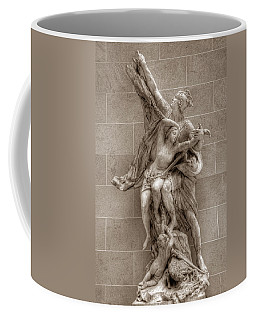 Mercury And Psyche Coffee Mug