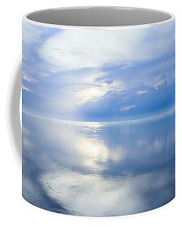 Merging Horizons Coffee Mug