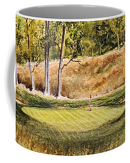 Merion Golf Club Coffee Mug