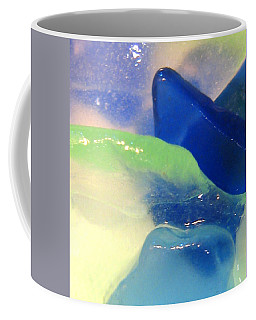 Mermaid's Treasure Coffee Mug