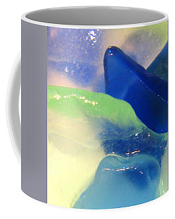 Mermaid's Treasure Coffee Mug