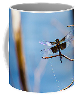 Merrill Creek Dragonfly Coffee Mug