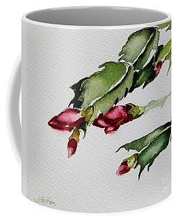 Merry Christmas Cactus 2013 Coffee Mug