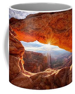 Mesa's Sunrise Coffee Mug