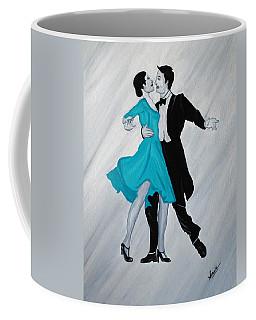 Mesmerized Coffee Mug