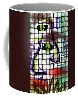 The Nabu  Coffee Mug