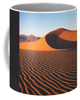 Mesquite Dunes 1-sq Coffee Mug