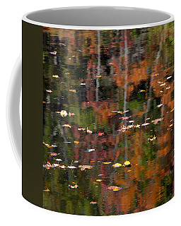 Messalonskee Reflection 1 Coffee Mug