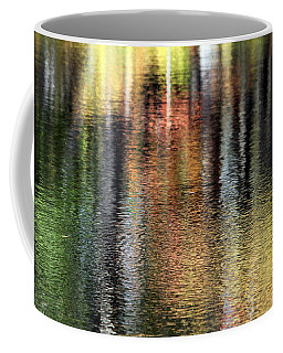 Messalonskee Reflection 2 Coffee Mug