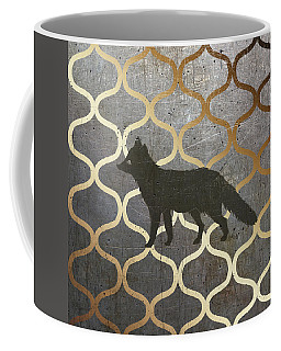 Metallic Nature IIi Coffee Mug