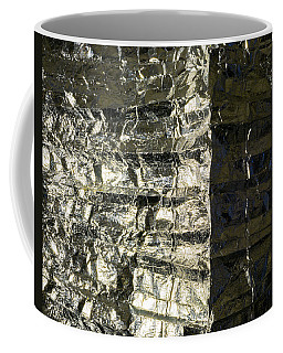 Metallic Reflection Coffee Mug