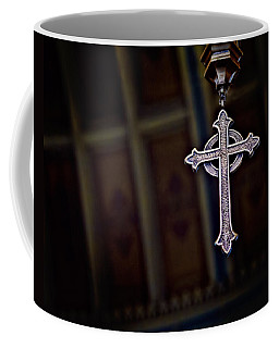 Methodist Jewelry Coffee Mug