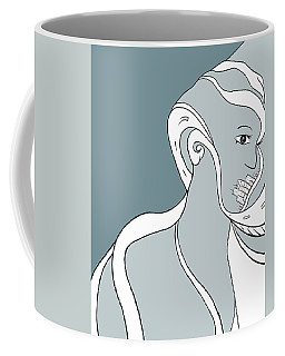 Metro Polly Coffee Mug
