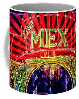 Mex Party Coffee Mug
