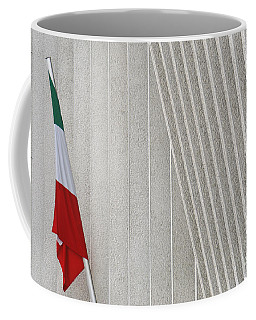 Mexican Embassy In Berlin Coffee Mug
