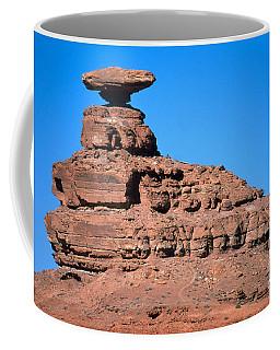 Mexican Hat Coffee Mug