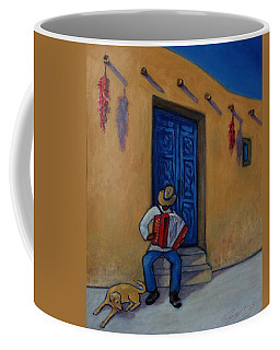 Mexico Impression II Coffee Mug