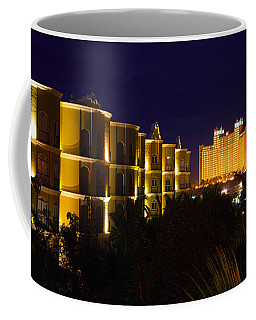 Mexico Nights Coffee Mug