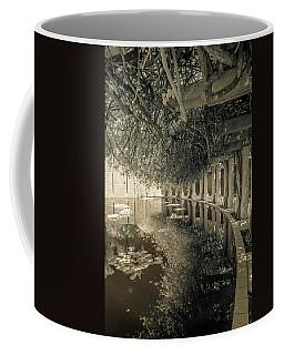 Miami Beach Lake 2 Coffee Mug