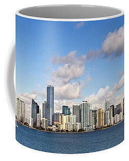 Miami Heat Coffee Mug