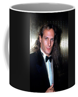 Michael Bolton 1990 Coffee Mug