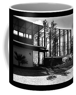 Michael Heller's Home In Miami Coffee Mug