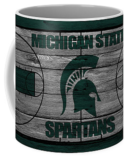 Michigan State Spartans Coffee Mug